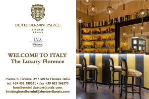 Hotel Bernini Palace dx