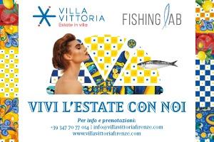 Villa Vittoria d
