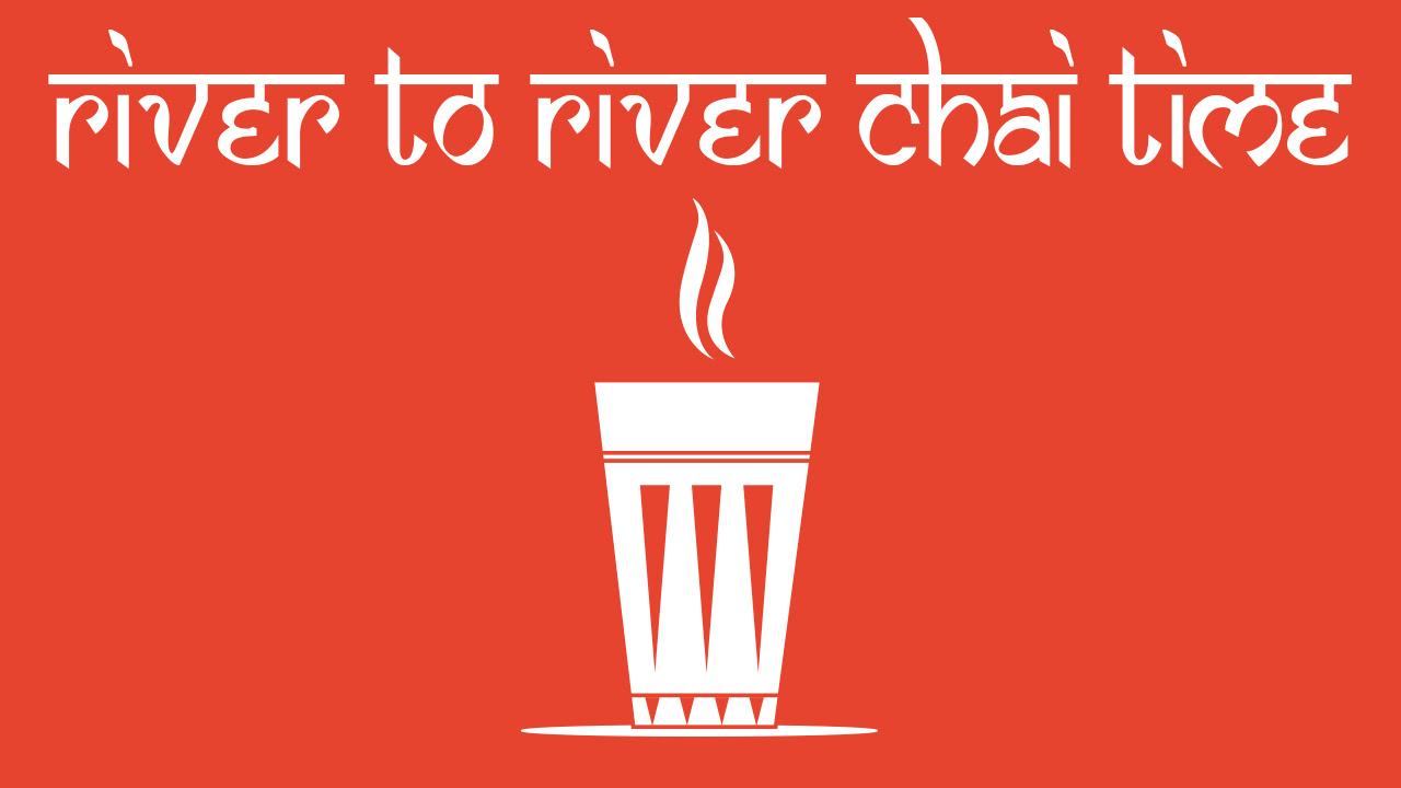 Un tè con River To River