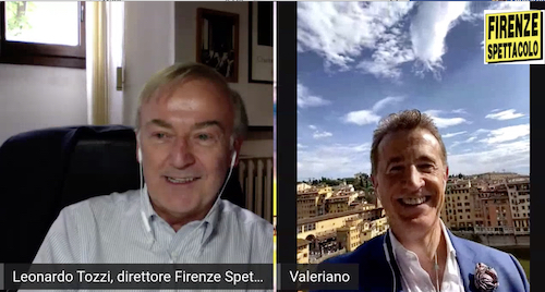 Mezzogiorno di Fuoco: in diretta con Valeriano Antonioli AD del gruppo Lungarno Collection
