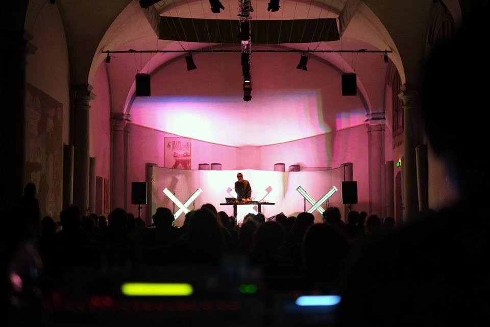 Network Sonoro, torna la musica live