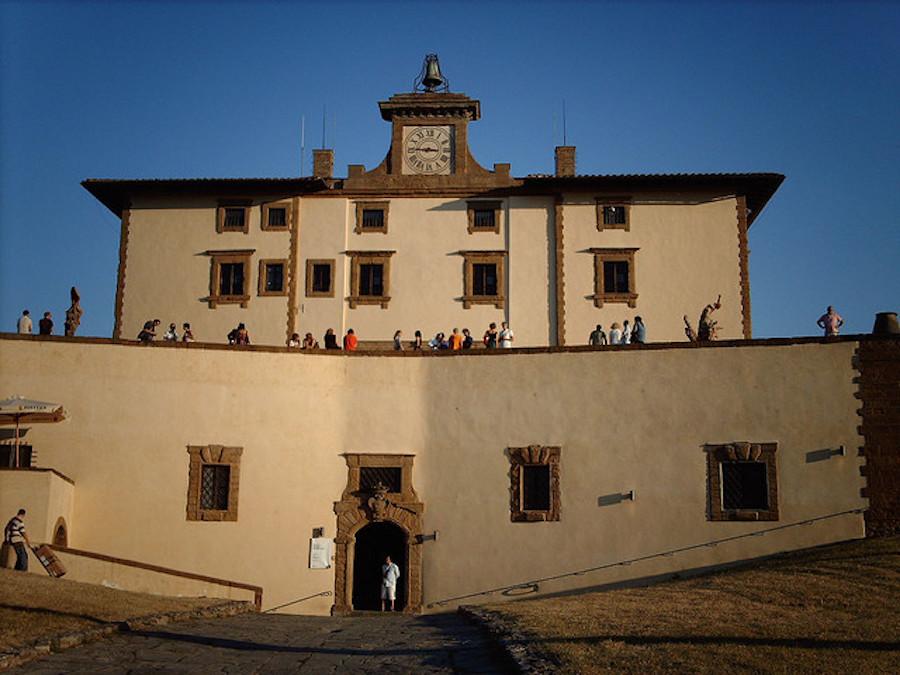 Forte Belvedere e Museo di Santa Maria Novella: eccoli di nuovo!