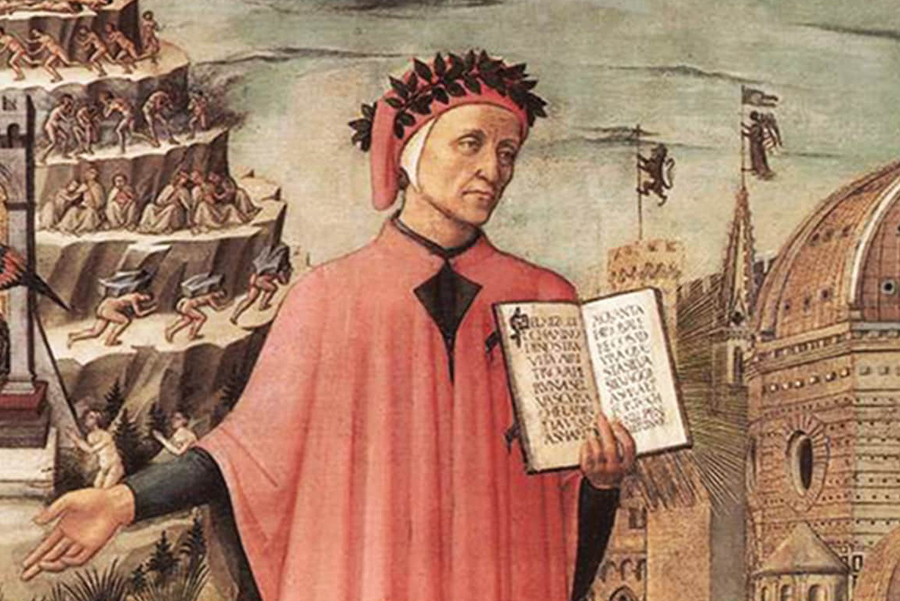 Dante 700: online il calendario degli eventi