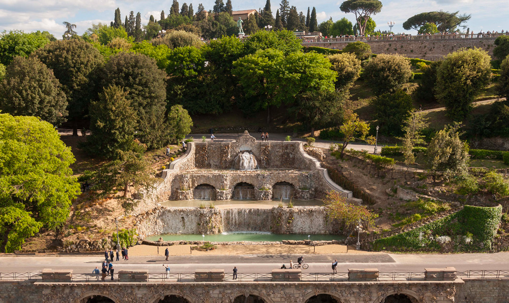 Visite guidate a Firenze e in Toscana