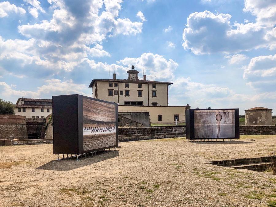 Visita con interprete LIS al Forte Belvedere e Mezz'ora d'arte