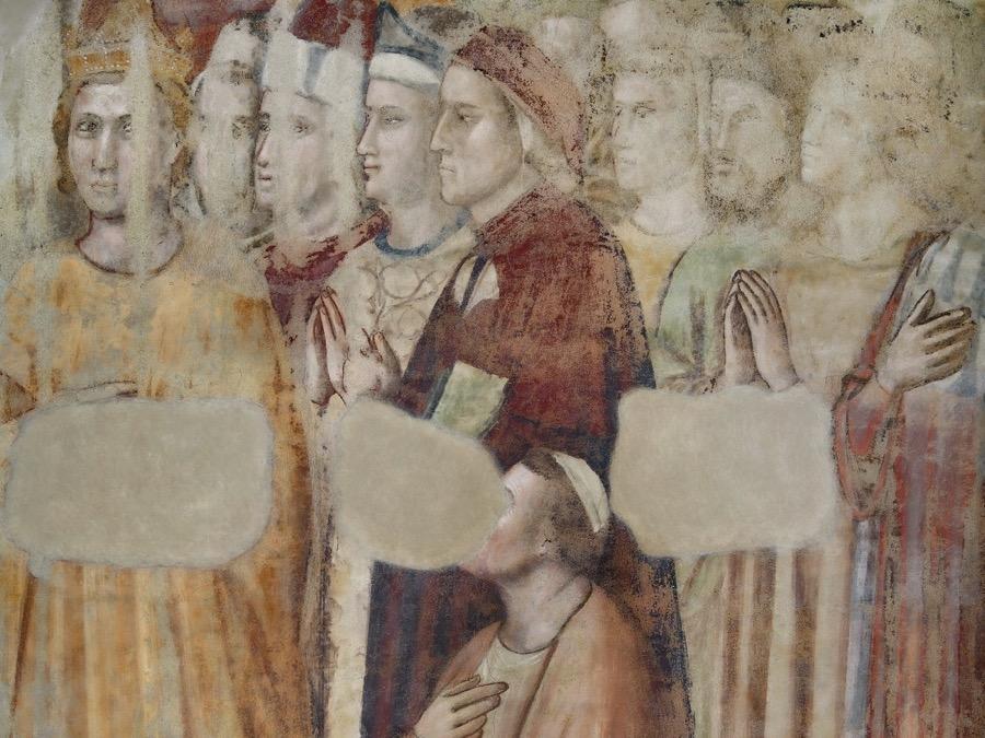 Dante e Firenze, a maggio la mostra al Bargello