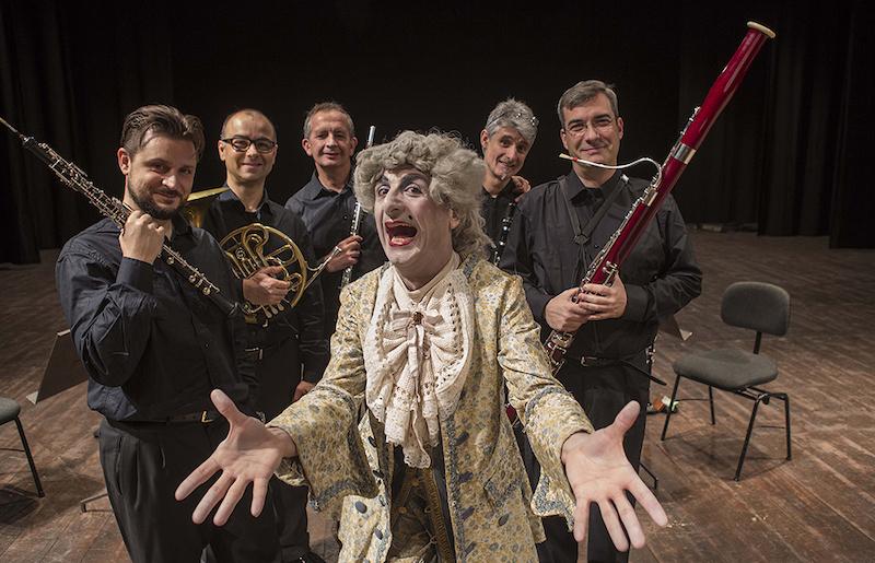 Orchestra della Toscana, la 41^ stagione