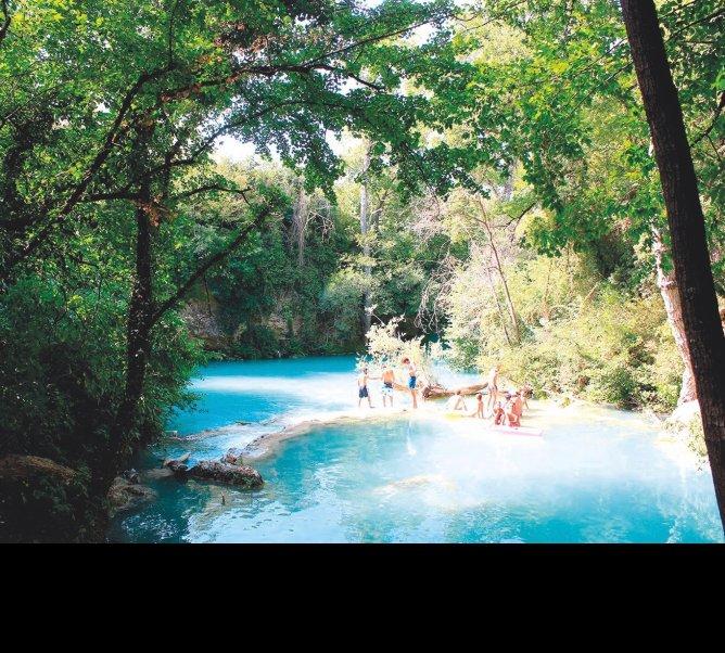 Guida Stuzzicante: Top 10 Rinfrescarsi in Toscana